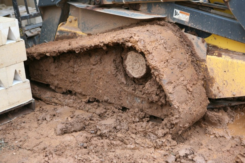 MuddyTrack