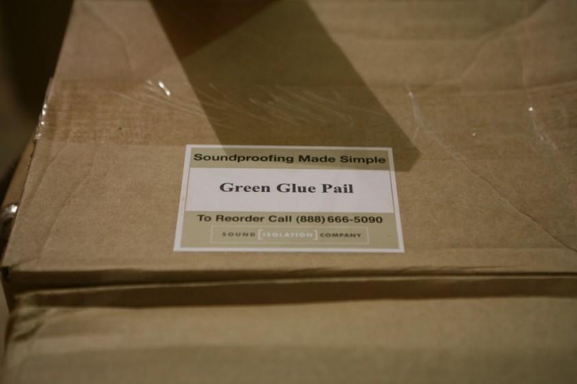 GreenGluePail