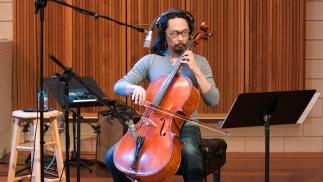 Joe Kwon Recording-sm