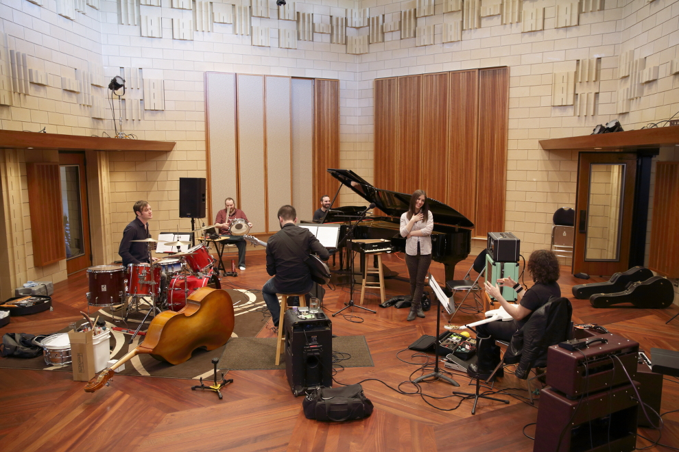 Rehearsal 2-sm